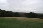 Colwick Woods southern viewpoint