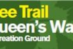 Queen's Walk Recreation Ground Tree Trail!